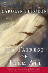 Fairest of Them All book cover