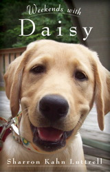 Weekends with Daisy book cover