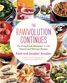 Buy The Rawvolution Continues
