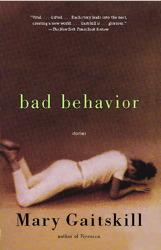 Bad Behavior book cover