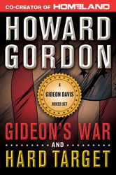 Howard Gordon eBook Boxed Set