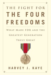 Fight for the four freedoms 9781451691436