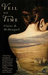 Veil of Time book cover