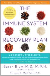 Buy The Immune System Recovery Plan