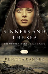 Sinners and the Sea book cover