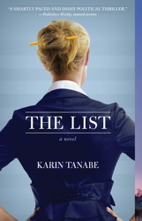 The List book cover