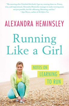 Buy Running Like a Girl