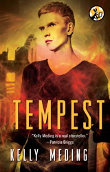 Tempest book cover