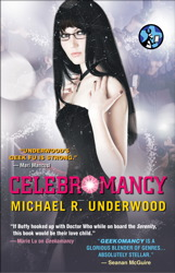 Celebromancy book cover