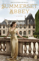 Summerset Abbey book cover