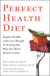 Buy Perfect Health Diet