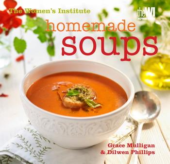 Women's Institute: Homemade Soups