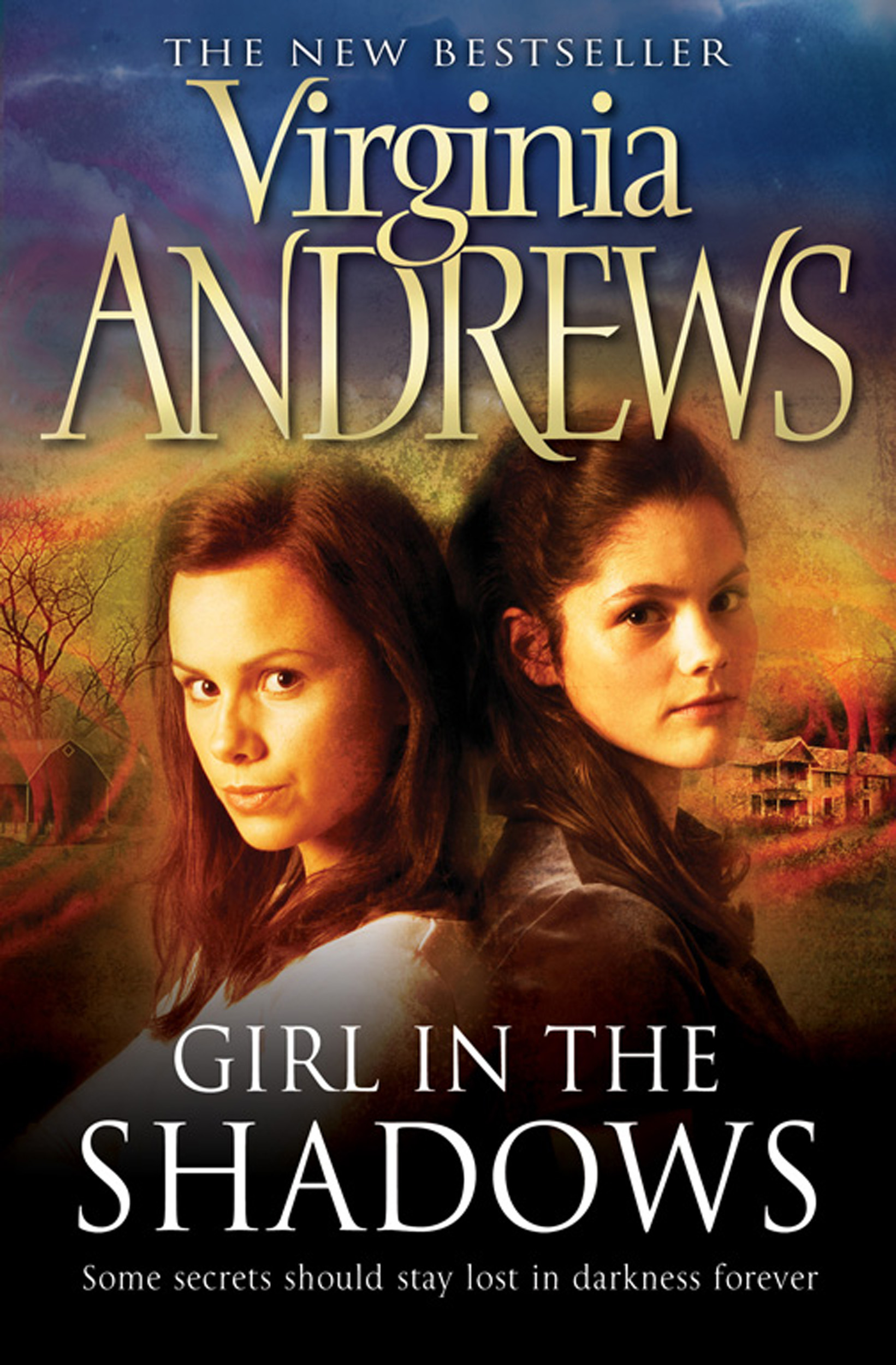 Girl In The Shadows Ebook By Virginia Andrews Official