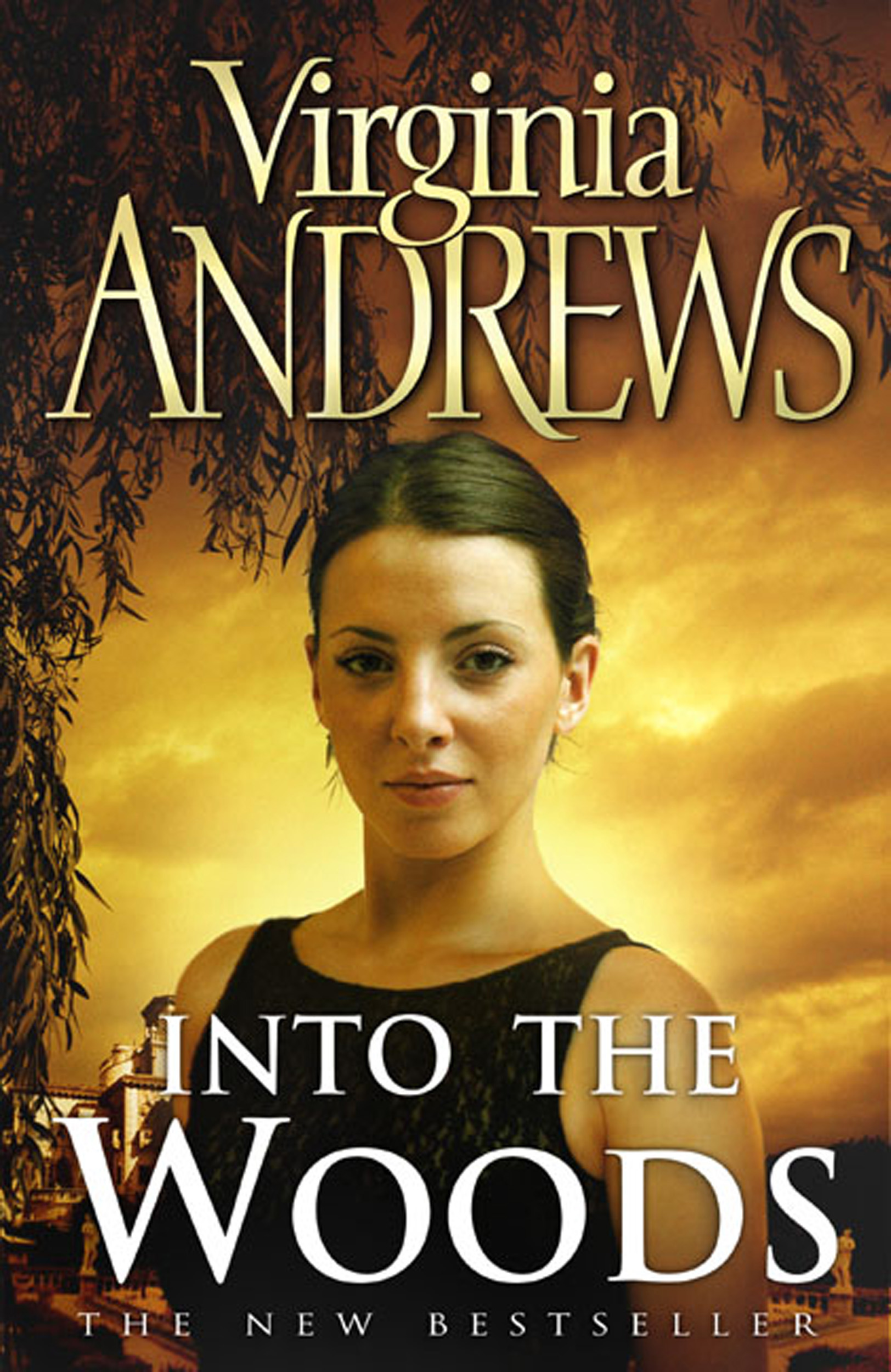 Into The Woods Ebook By Virginia Andrews Official