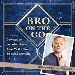 what the bro code rule list