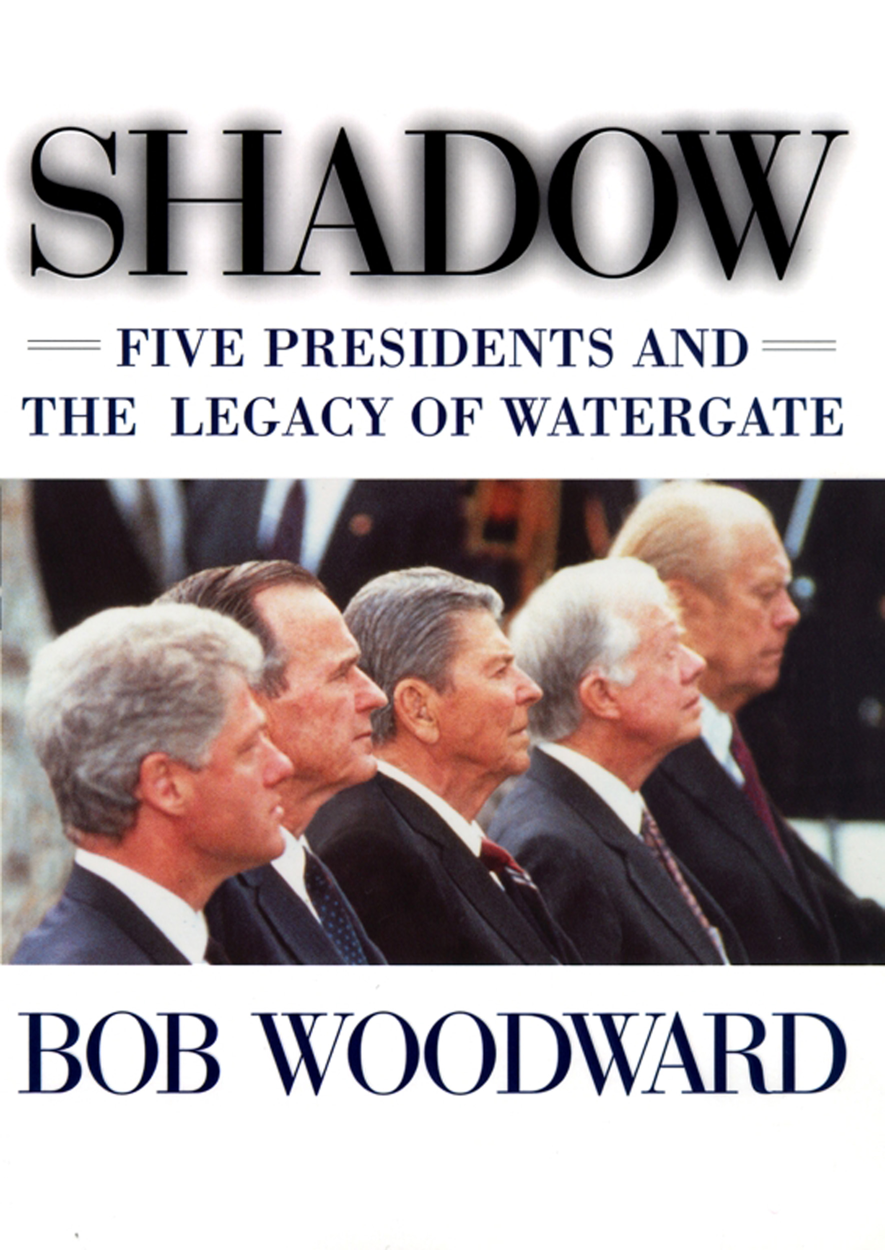 An analysis of plan of attack by journalist bob woodward