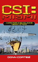 CSI Miami Harm For the Holidays 2