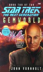 Gemworld Book Two