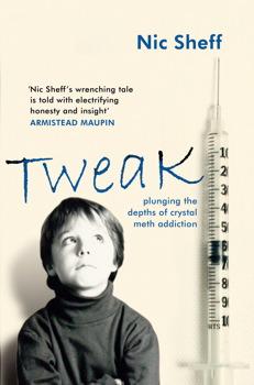 Book review tweak by nic sheff