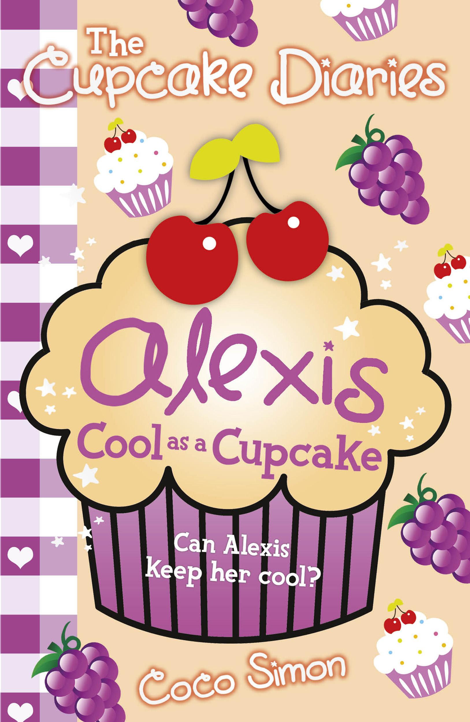 Cupcake diaries