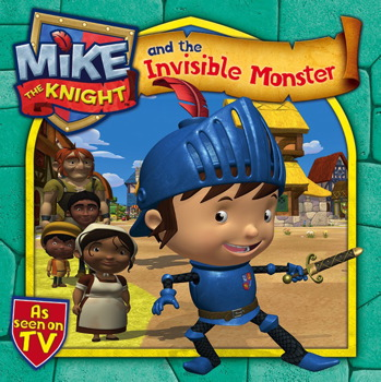 Download ebook free monsters invisible