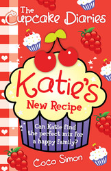 The Cupcake Diaries: Katie's New Recipe