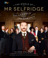 The World of Mr Selfridge