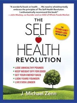 Buy The Self-Health Revolution