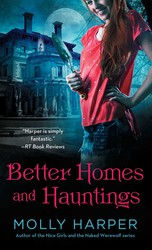 Better homes and hauntings 9781476706009