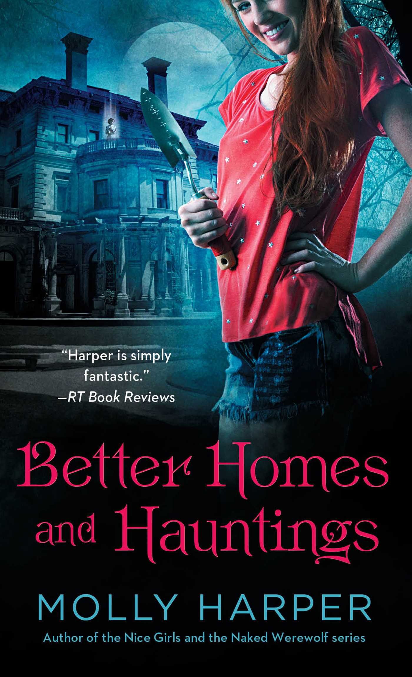 Better homes and hauntings 9781476706009 hr