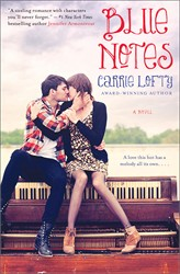 Blue Notes book cover