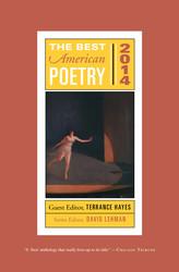 Best american poetry 2014 9781476708171