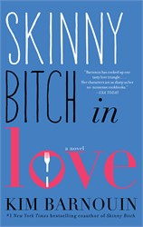 Skinny Bitch in Love book cover