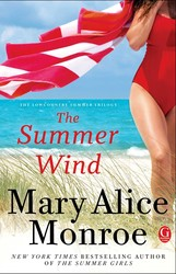 The Summer Wind book cover