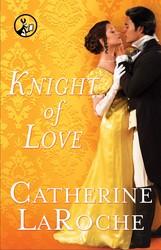 Knight of love 9781476710136