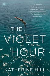 Violet hour 9781476710334