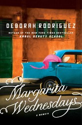 Margarita Wednesdays book cover
