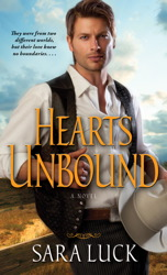 Hearts Unbound book cover