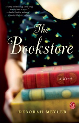 Bookstore book cover