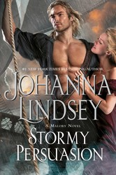 Stormy Persuasion book cover