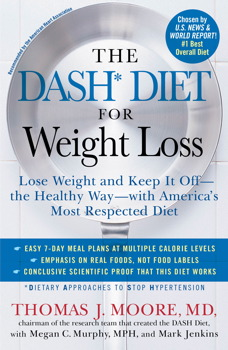 Buy The DASH Diet for Weight Loss