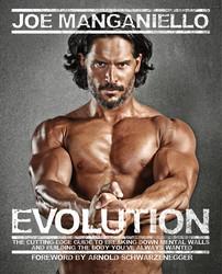Evolution 9781476716701