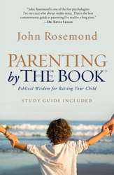 Buy Parenting by The Book