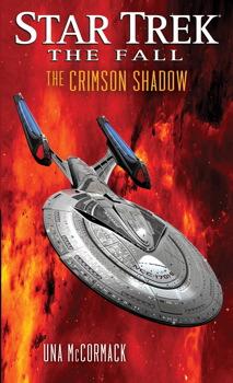 The Fall: The Crimson Shadow