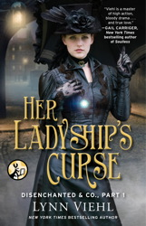 Disenchanted & Co., Part 1: Her Ladyship's Curse book cover