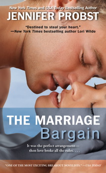 Marriage to a billionaire books by jennifer probst and madeleine dont miss these previous books in the series the marriage bargain fandeluxe Images