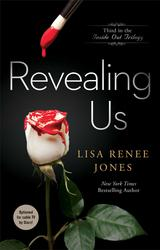 Lisa Renee Jones book cover