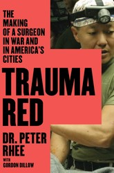 Trauma red 9781476727295