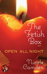 Fetish Box, Part One book cover