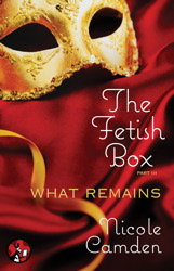 The Fetish Box, Part Three book cover